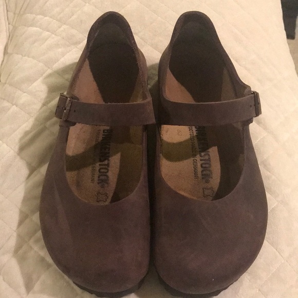 5ae2c0ae63bf Birkenstock Shoes - Birkenstock Mantova